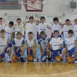 Squadra Basket San Martino di Venezze Under 13