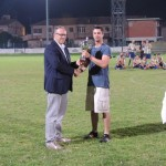 premiazione coppa fair play all atletico mineiro